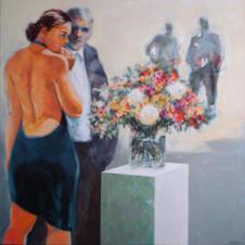 2005 Kunsthalle140x140cm