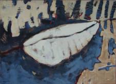 2002 kokon 110 x 150 cm