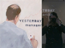 2007yesterday manager